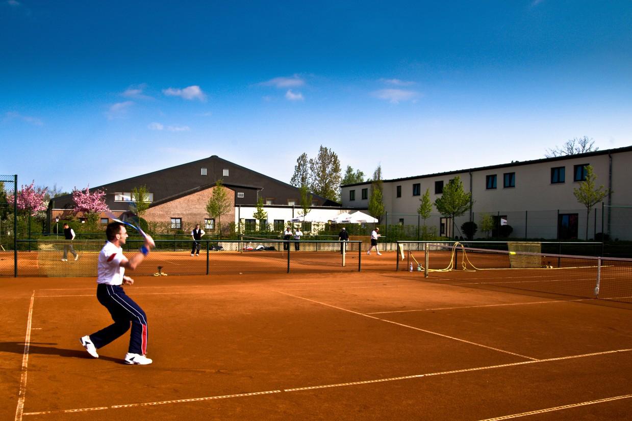 Tennisvergnügen LaVital